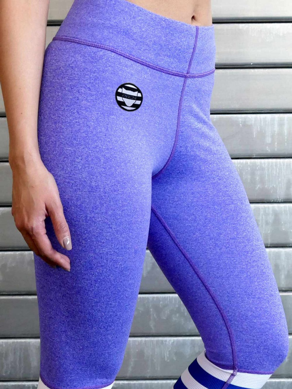 Sportbekleidung Yoga Outfit Fitness Outfit Sportswear Leggings Tights