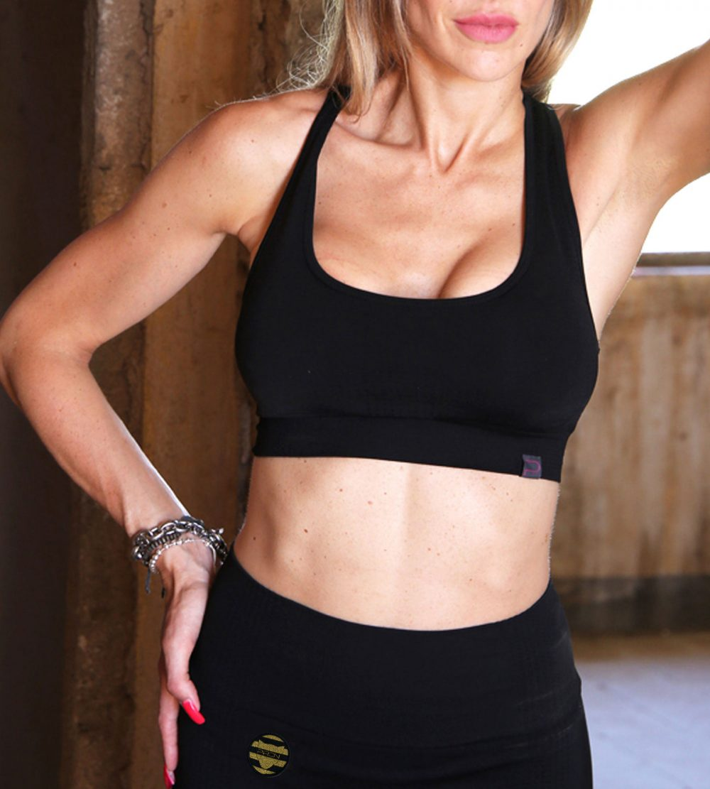 Sportbekleidung Yoga Outfit Fitness Outfit Sportswear